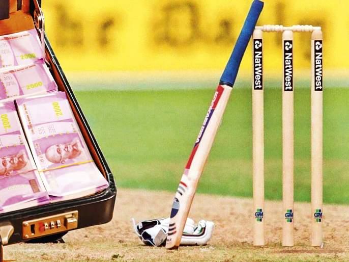 Once again spot-fixing in cricket; The opener took the money to not score run | क्रिकेटमध्ये पुन्हा एकदा स्पॉट फिक्सिंग; धावा न करण्यासाठी सलामीवीराने पैसे घेतल्याचे उघड