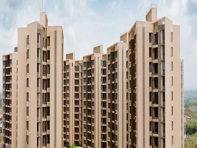 Housing rates in Malabar Hill per sq.m. 87,000 ft, change in ready reckoner   मलबार हिलमधील घरांचे दर प्रति चौ. फूट ८७ हजार , रेडी रेकनरमध्ये बदल