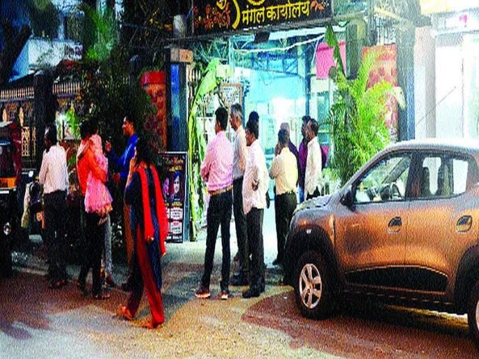 neglecting security measures in the House in Ambarnath and Badlapur | अंबरनाथ, बदलापुरात सभागृहांच्या सुरक्षाविषयक उपाययोजनांकडे दुर्लक्ष