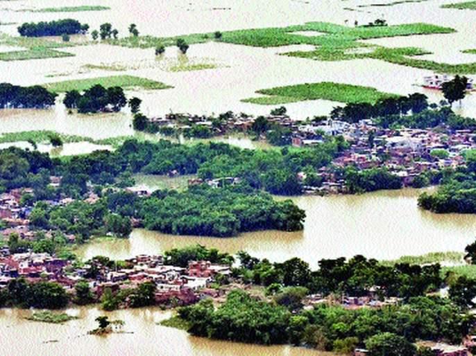 District is on the verge of disaster for eight months ..! | सांगली जिल्हा आठ महिने आपत्तीच्या फेऱ्यातच..!