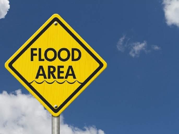83 villages of Washim district has danger of flood | वाशिम जिल्ह्यातील ८३ गावांना पुराचा धोका