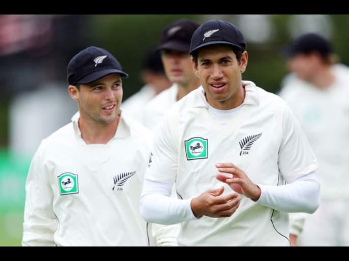 Former New Zealand batsman Daniel Flynn announces retirement svg | Corona Virusच्या संकटात न्यूझीलंडच्या फलंदाजाचा मोठा निर्णय; केली निवृत्तीची घोषणा