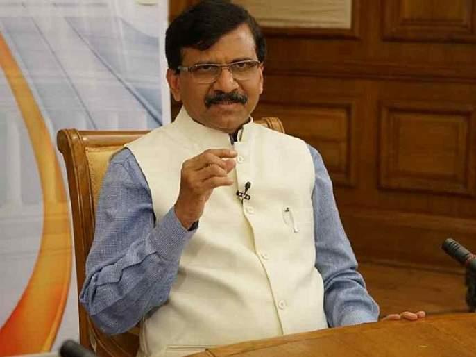 Shiv Sena will not go to UPA, Sanjay Rautani again shayari tweet | शिवसेना 'युपीए'मध्ये जाणार नाही, संजय राऊतांचा पुन्हा 'शायराना अंदाज'