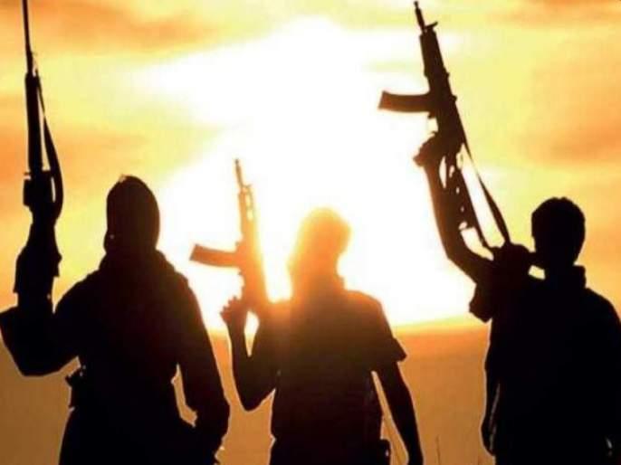 'Corona bomb' from Pakistan; two Terrorists killed in Kulgam was corona positive | पाकिस्तानकडून 'कोरोना बॉम्ब'; कुलगाममध्ये मारले गेलेले दहशतवादी निघाले पॉझिटिव्ह