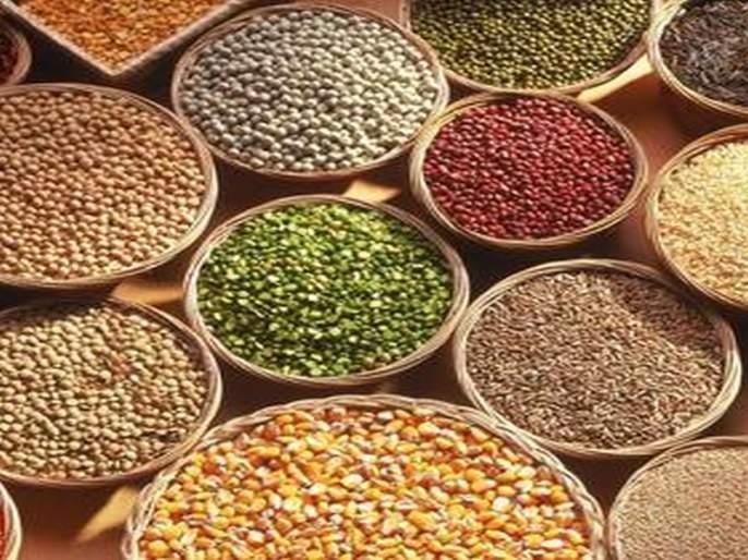 'E-Posse' cash flows to the food market   'ई-पॉस'मुळे अन्नधान्याच्या काळाबाजाराला बसणार रोख