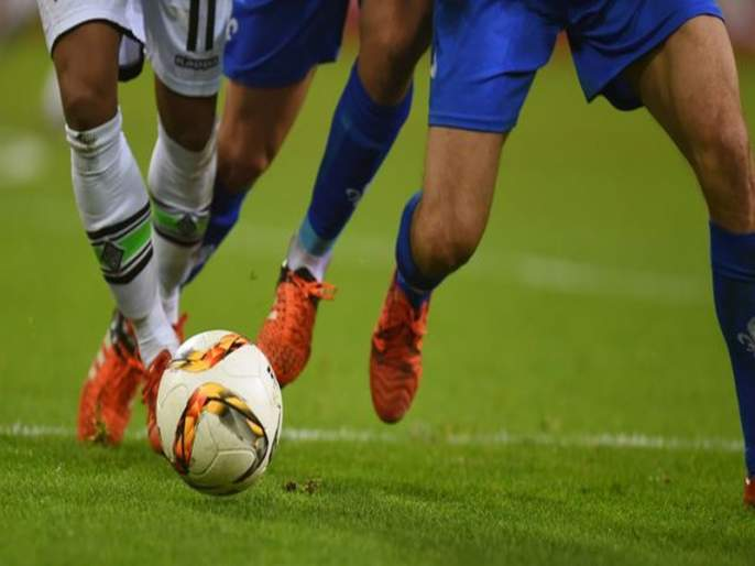 Declared 37 potential players for the Kings Cup football | किंग्स चषक फुटबॉलसाठी३७ संभाव्य खेळाडू जाहीर