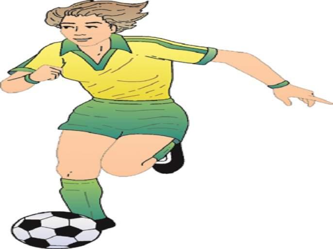 Aurangabad Football tournament | औरंगाबादेत अ.भा. फुटबॉल स्पर्धा