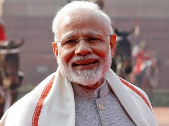Congress leader's tongue collapses; Narendra Modi's comparison to 'Dirty drain'   'गंदी नाली' शब्दाने मोदींचा अपमान; अधीर रंजन यांची सारवासारव