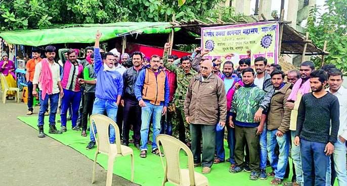 Government will solve the problems of forest guards: Vikas Gupta | वनरक्षक व वनपालांच्या समस्या शासन दरबारी सोडवणार : विकास गुप्ता