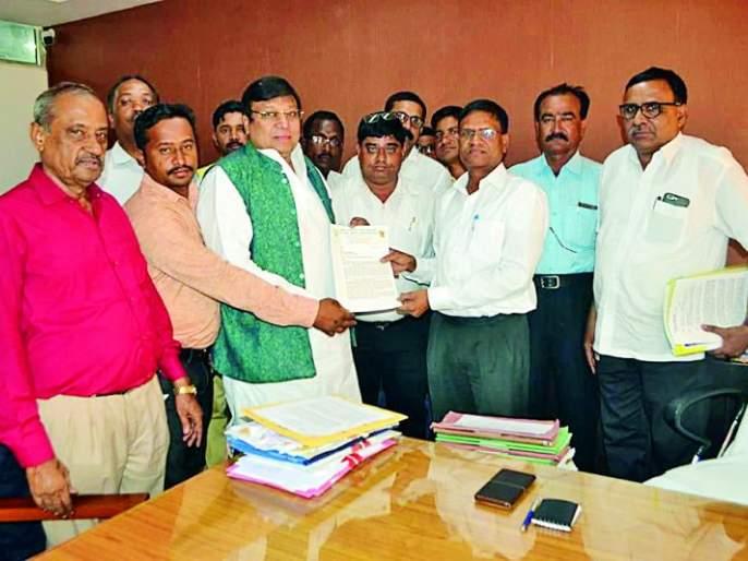 Provide facilities to forest employees as police | वन कर्मचाऱ्यांना पोलिसांप्रमाणे सुविधा द्या