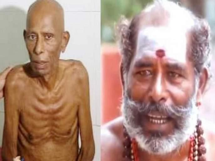 Tamil actor Thavasi passes away in Madurai hospital | कॅन्सरशी झुंज संपली, तामिळ अभिनेते थवासी यांचे निधन