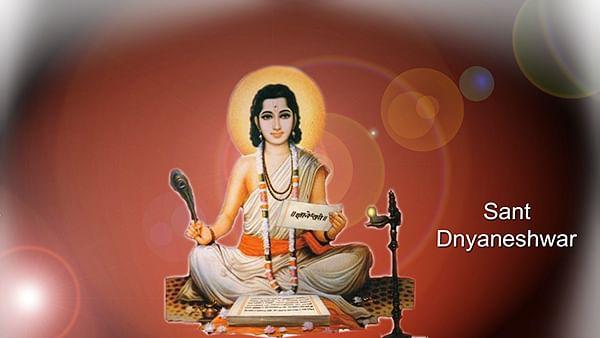 Therefore, Saint Dnyaneshwar is considered to be the incarnation of Lord Krishna | कृष्णावतारी... म्हणून 'संत ज्ञानेश्वरांना' श्रीकृष्णाचा अवतार मानतात