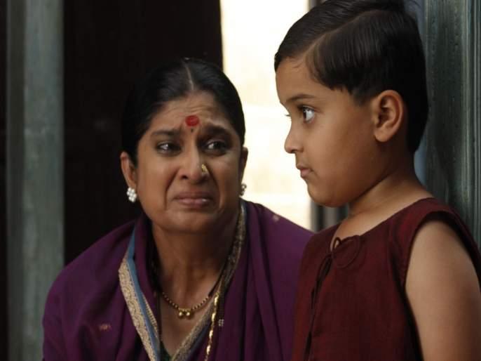 Chinmayee Sumeet get emotion on set of Dr. BabaSaheb Ambedkar serial   'डॉ. बाबासाहेब आंबेडकर' मालिकेच्या आठवणींनी गहिवरल्या भीमाई उर्फ चिन्मयी