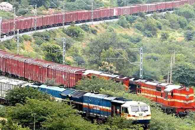 The first 'Kisan Rail' will leave Deolali today | पहिली 'किसान रेल' आज देवळालीहून रवाना होणार