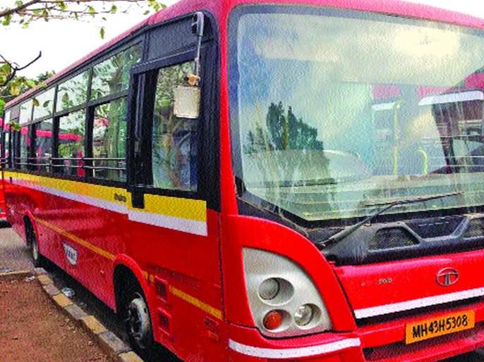 Ambulances to be fitted with 'GPS'   रुग्णवाहिकांमध्ये बसवणार 'जीपीएस'