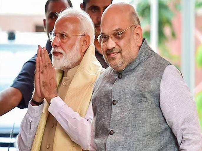 Chief Minister Uddhav Thackeray will receive PM narendra modi tomorrow; Modi-Shah's important meeting in Pune   मुख्यमंत्री उद्धव ठाकरे उद्या पंतप्रधानांच्या स्वागताला जाणार; मोदी-शहांची पुण्यात महत्वाची बैठक