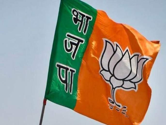 'Ha' was the BJP's OBC face; But the Assembly lost | 'हा' नेता होता भाजपचा ओबीसी चेहरा; पण विधानसभेलाच झाला पराभूत