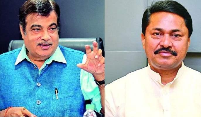 In the election expense Gadkari lead, Patole is second | निवडणूक खर्चात गडकरी आघाडीवर,पटोले दुसऱ्या क्रमांकावर