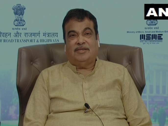 The country needs Panchasutri for development; Only then will the economy improve - Nitin Gadkari | देशाला विकासासाठी पंचसूत्रीची गरज; तरच अर्थव्यवस्था सुधारेल- नितीन गडकरी