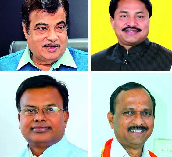 Nagpur Lok Sabha election result 2019; Nagpur-Ramtek's decision will be held today   नागपूर लोकसभा निवडणूक निकाल २०१९; आज होणार नागपूर-रामटेकचा फैसला