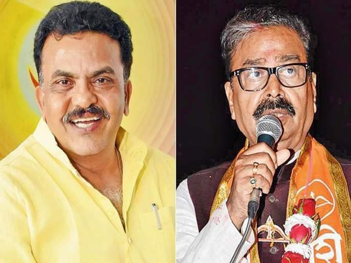 Mumbai North West Lok Sabha Result 2019 shiv senas gajanan kirtikar registers victory against congress leader sanjay nirupam | मुंबई उत्तर पश्चिम लोकसभा निकाल 2019: कीर्तिकरांची विजयी कीर्ती कायम; संजय निरुपमांचा पराजय