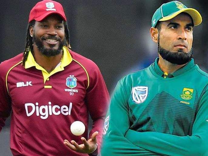 JP Duminy will retire from ODI cricket after the 2019 World Cup | गेल, ताहीरनंतर आफ्रिकेच्या 'या' खेळाडूची वर्ल्ड कपनंतर निवृत्ती