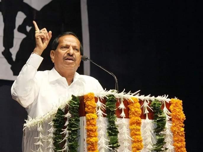 Ganesh Naik upset on BJP's candidate list; Urgent meeting of councilors convened in Navi mumbai | Vidhan Sabha 2019: गणेश नाईक नाराज; नगरसेवकांची तातडीची बैठक बोलावली