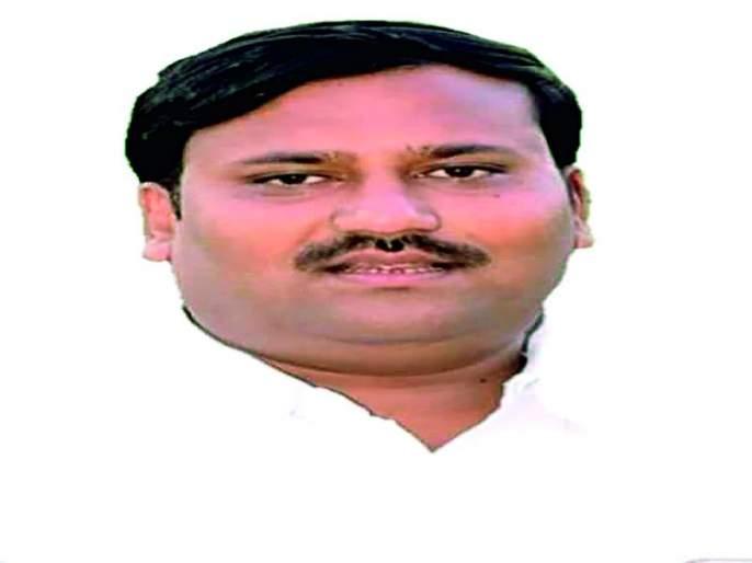 Pave the way for Ganesh Gite to be elected as the Standing Committee Chairman of Nashik | नाशिकच्या स्थायी समिती सभापतीपदी गणेश गिते यांच्या निवडीचा मार्ग मोकळा
