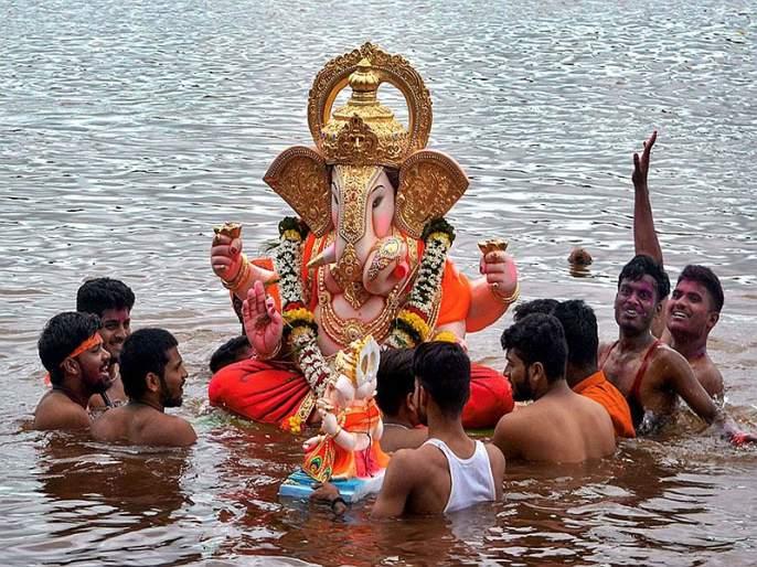 Ganesh Festival 2019 : After the immersion of Shri Ganesh, the duties of the citizens! | Ganesh Festival 2019 : श्री गणेश विसर्जनानंतर नागरिकांची कर्तव्ये!
