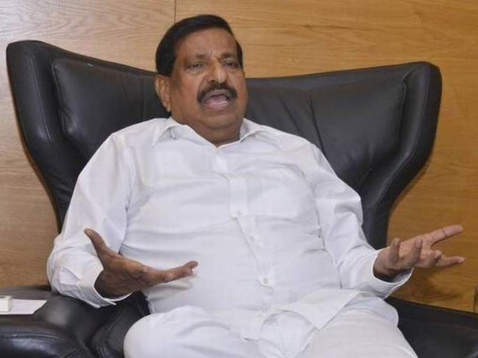 Maharashtra Election 2019: Shiv Sena rebels from Airoli constituency, will challenge Naik victory? | Maharashtra Election 2019: ऐरोली मतदारसंघातून शिवसेनेची बंडखोरी, नाईकांना विजय नाहटा देणार आव्हान?