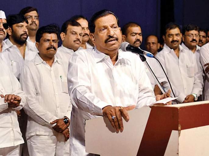 Navi Mumbai councilors join BJP; But the mayor will remain in NCP | नवी मुंबईचे नगरसेवक चालले भाजपात; पण महापौर, सभापती राहणार राष्ट्रवादीतच