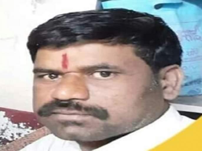 Ganesh bhakta dies due to a heart attack in procession | मिरवणुकीत हृद्यविकाराचा झटका आल्याने गणेशभक्ताचा मृत्यू