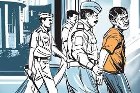 Mokka action against gangster Aniket Chaudhary and his gang | सराईत गुन्हेगार अनिकेत चौधरी टोळीवर मोक्काची कारवाई