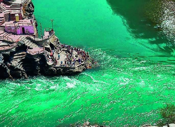 Swami Sanand - Ganges to Panchganga | स्वामी सानंद - गंगा ते पंचगंगा