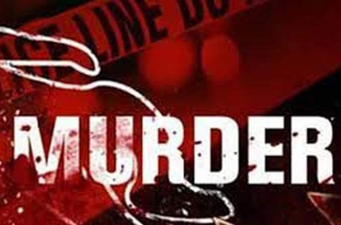 One was stoned to death in Akola | अकोल्यात युवकाची दगडाने ठेचून हत्या; आरोपी आठ तासांत जेरबंद