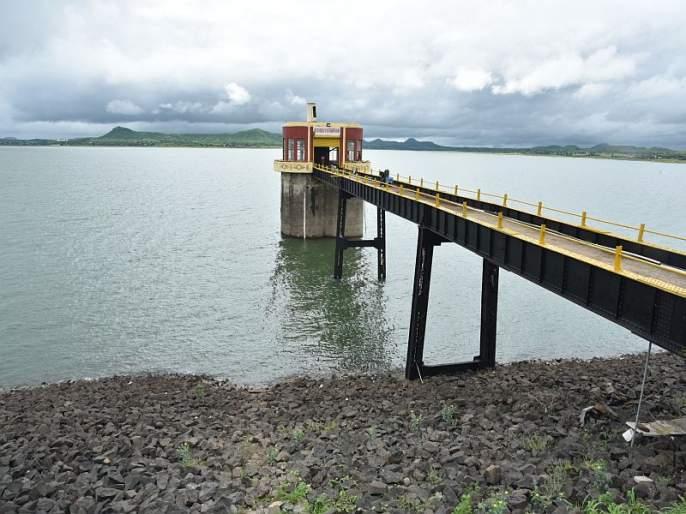 ... then the water crisis on Nashik residents will deepen! | ...तर नाशिककरांवरील जलसंकट अधिक गहिरे होणार!