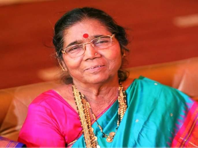 Public Works Department Minister Eknath Shinde is a mother-daughter-in-law | सार्वजनिक बांधकाममंत्री एकनाथ शिंदे यांना मातृशोक