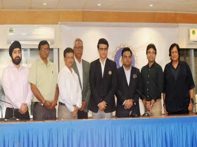 From president Sourav Ganguly to secretary Jay Shah - all you need to know about BCCI's new staff | सौरव गांगुलीसह बीसीसीआयच्या नव्या टीमबद्दल जाणून घ्या सर्वकाही