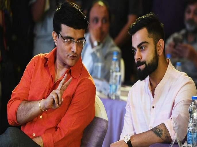 India vs West Indies, 1st Test : Sourav Ganguly wants Virat Kohli to give players 'consistent opportunities' | India vs West Indies, 1st Test : विराट हे वागणं बरं नव्हे, माजी कर्णधार सौरव गांगुलीनं दिला सल्ला