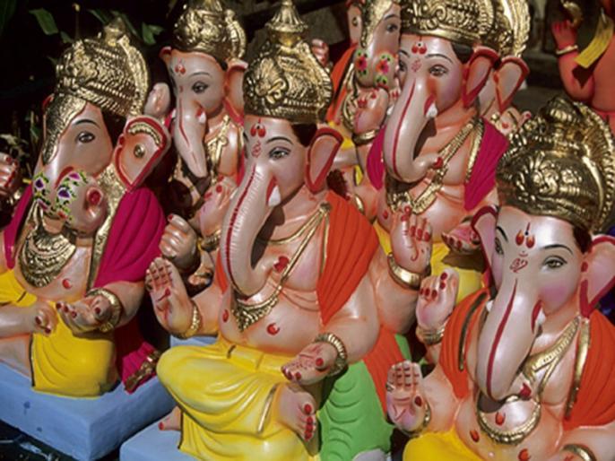 'We have also decided' this year in Ganeshotsav   'आमचंही ठरलंय' यंदा गणेशोत्सव दणक्यात