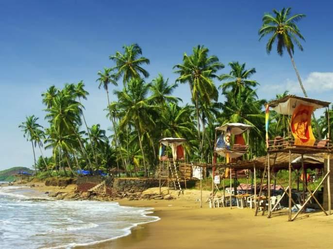 Testing everyone coming to Goa or quarantine at home | गोव्यात येणाऱ्या प्रत्येकाची चाचणी किंवा होम क्वारंटाईन