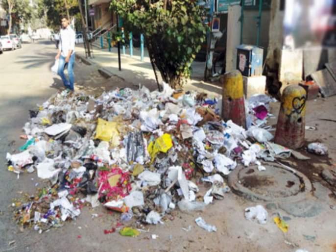 Fuel generation by Plastic : Pune Municipality Project | प्लॅस्टिकमधून होणार इंधननिर्मिती : पुणे पालिकेचा प्रकल्प