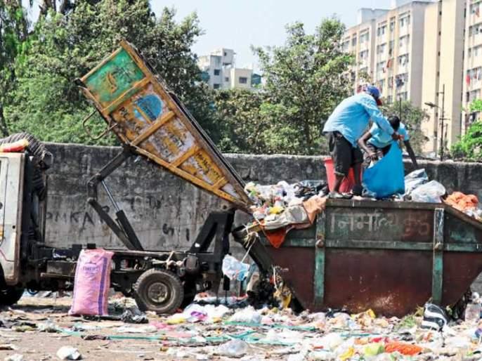 48 hours to solve the garbage question | कचरा प्रश्न सोडविण्यासाठी ४८ तासांची मुदत