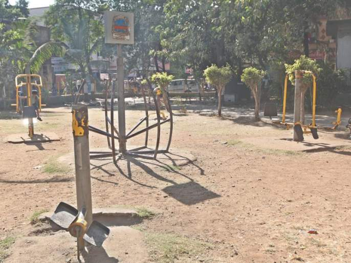 Private security for the parks of Kolhapur Municipal Corporation | कोल्हापूर महापालिकेच्या उद्यानांसाठी खासगी सुरक्षा