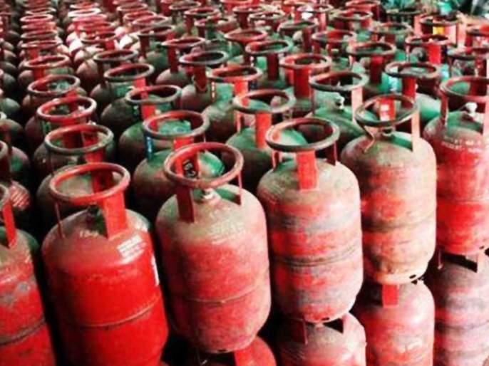 lpg cylinder becomes expensive again prices hike for the third time in february | LPG price hike: LPG सिलिंडरची पुन्हा दरवाढ; २१ दिवसांत झाली १०० रूपयांची वाढ