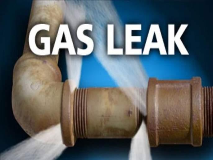 Complaints of gas leakage from various places in Mumbai | मुंबईतल्या वेगवेगळ्या ठिकाणांहून गॅस गळतीच्या तक्रारी, नागरिकांमध्ये घबराट
