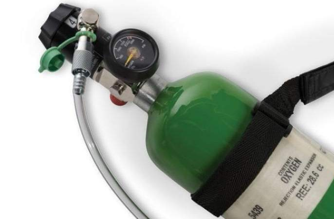 Portable Oxygen Machine Turnover Billions In Nagpur District | पोेर्टेबल ऑक्सिजन यंत्राची नागपूर जिल्ह्यात कोट्यवधींची उलाढाल