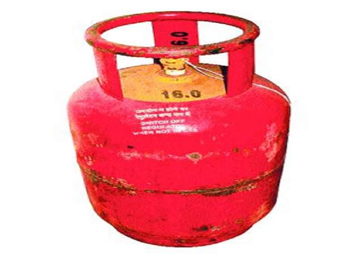Customers do not stop for gas subsidies | गॅस अनुदानासाठी ग्राहकांच्या फेऱ्या थांबेना