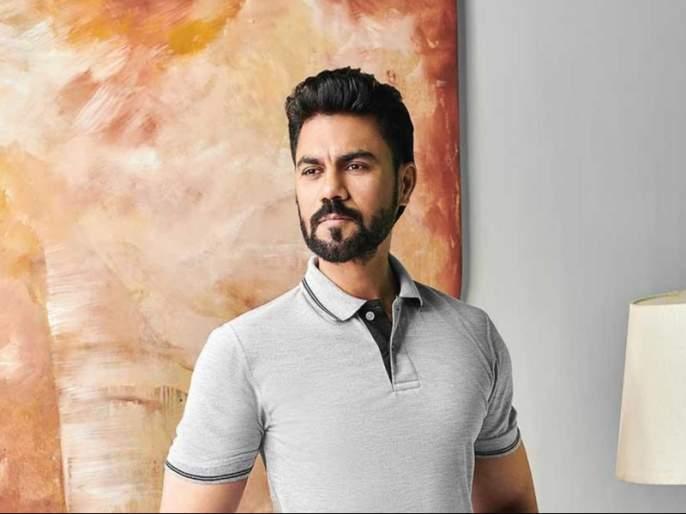 Actor Gaurav Chopra fell on the mountain of grief, expressed grief on social media | अभिनेता गौरव चोप्रावर कोसळला दुःखाचा डोंगर, सोशल मीडियावर व्यक्त केलं दुःख