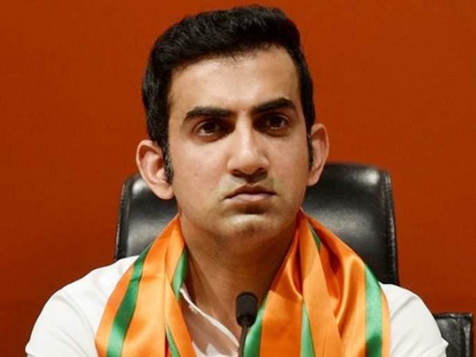 Slurs Fly As Gautam Gambhir, Aam Aadmi Party Battle Over Delhi Freebies   'मी तुमच्या ढोंगी मुख्यमंत्र्यांसारखा नाही', गौतम गंभीर यांचा 'आप'वर हल्लाबोल